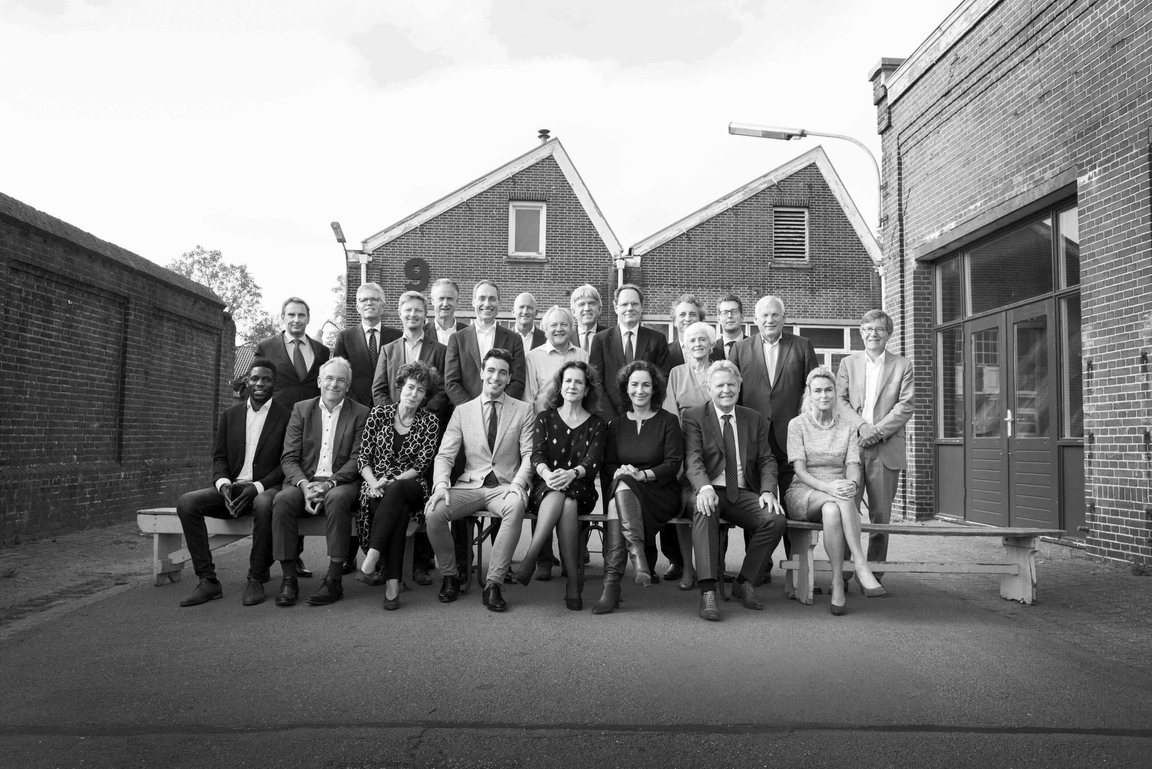 Amsterdam Economic Board 2018