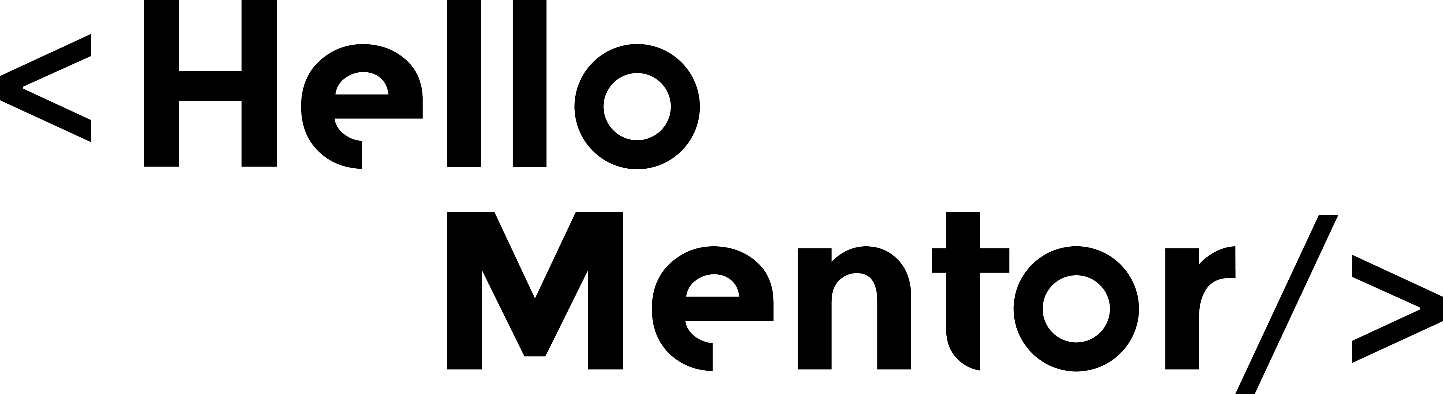HelloMentor-logo-black