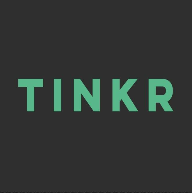 TINKR logo 2018